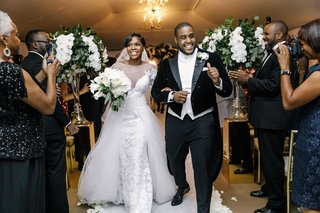 Recessional After Jumping The Broom