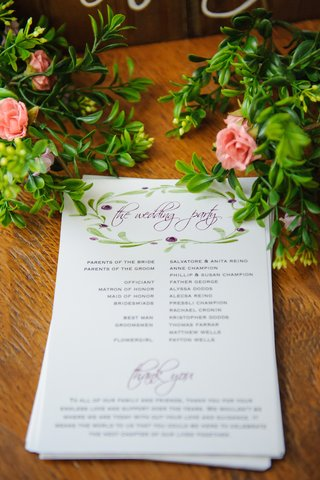 italian-inspired-ceremony-cards-with-colorful-design