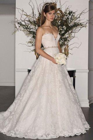 legends-romona-keveza-fall-2017-l7179-lace-sweetheart-neckline-metallic-belt-ball-gown