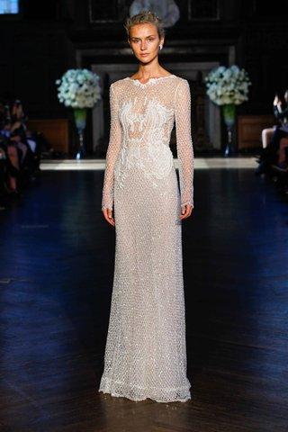 alon-livne-white-fall-2016-long-sleeve-sheer-column-wedding-dress