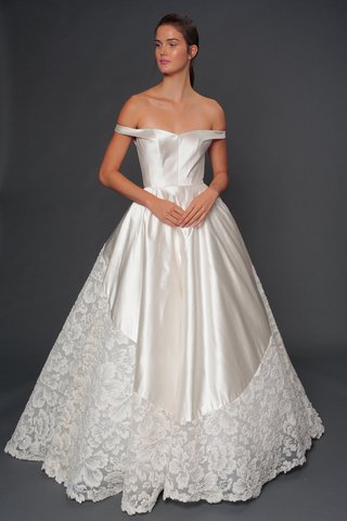isabelle-armstrong-fall-2019-bridal-collection-wedding-dress-beatrice-off-the-shoulder-ball-gown
