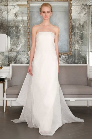 romona-keveza-collection-bridal-spring-2017-strapless-organza-wedding-dress-detachable-train