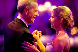 bride-in-a-strapless-vera-wang-dress-updo-dances-with-father-in-a-black-tuxedo-bow-tie