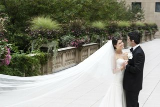 cathedral-length-veil-with-shorter-layer