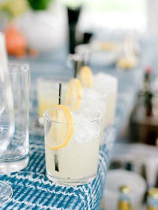 summer-bridal-shower-cocktail-idea-gin-green-tea-apricot-sage-yuzu-and-lemon-garnish-blue-white