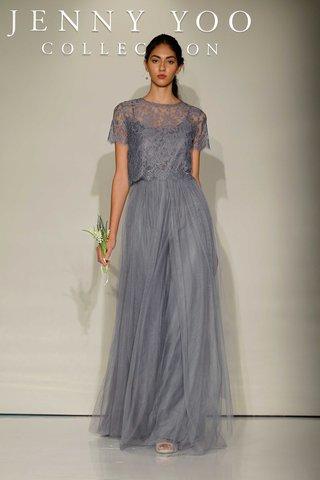 jenny-yoo-bridesmaids-2016-floor-length-bridesmaid-dress-with-lace-short-sleeve-top