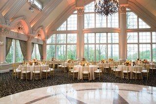 large-reception-area-with-windows-indoor-reception-area-the-ashford-estate-ballroom