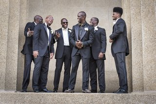 tennessee-titan-in-black-tuxedo-with-new-england-patriot-devin-mccourty-and-groomsmen