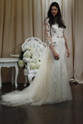 embroidered-lorna-dress-with-long-sleeves-and-tulle-train-by-badgley-mischka