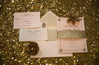 chocolate-paper-boutique-invitations-in-gold-pink-blush-colors