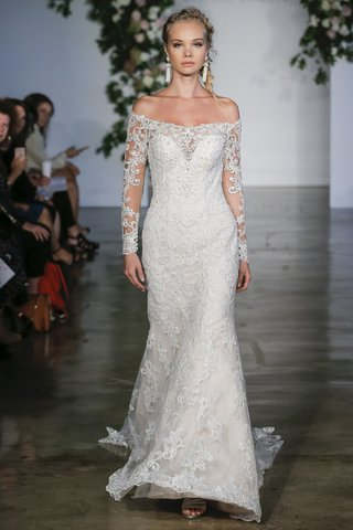 morliee-fall-2018-crystallized-venice-lace-appliques-on-net-off-the-shoulder-long-lace-sleeves