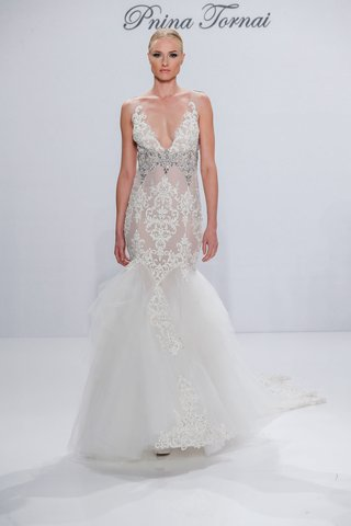 pnina-tornai-for-kleinfeld-2017-dimensions-collection-v-neck-mermaid-wedding-dress-with-embroidery