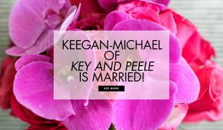 keegan-michael-key-of-key-and-peele-and-elisa-pugliese-are-married