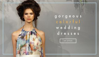 colorful-and-printed-wedding-dress-and-bridal-gown-styles
