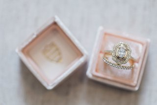 wedding-ring-in-velvet-pink-ring-box-art-deco-vintage-inspired-engagement-ring