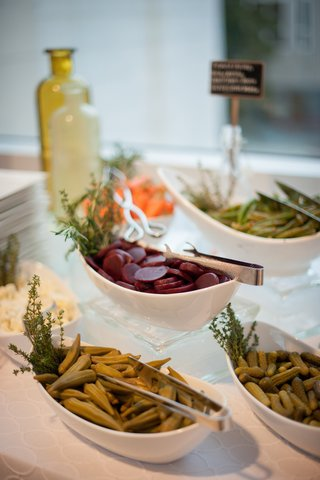 pickle-and-beet-station-at-charcuterie-wedding-display