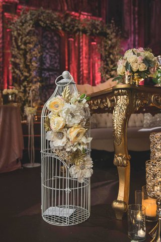 floral-bird-care-decor-pia-toscano-american-idol-jimmy-ro-smith-jennifer-lopez-wedding-new-york-gold