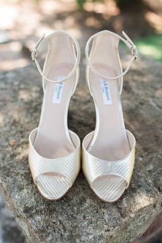 metallic-ankle-strap-heels-wedding-lk-bennett-rustic-shiny