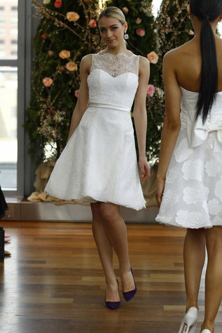 stef-a-line-short-wedding-dress-by-isabelle-armstrong