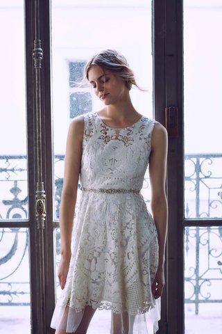 kiara-pankaj-nidhi-bhldn-short-wedding-dress-in-lace-with-sheer-hem