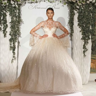 katerina-bocci-2017-bridal-collection-miss-amele-wedding-ball-gown-long-sleeve-lace-albania-universe
