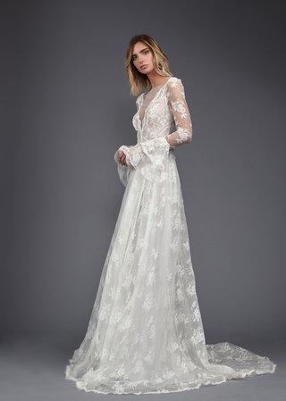 victoria-kyriakides-june-long-sleeve-wedding-dress-ciara-bridal-gown-lookalike