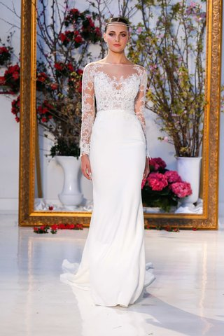 anne-barge-collection-jonquil-wedding-dress-illusion-long-sleeve-lace-bodice-silk-crepe-skirt