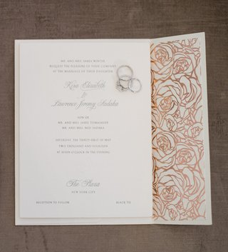 feminine-rose-gold-invitation-suite-rose-patterns-silver-pippa-middleton-wedding-predictions