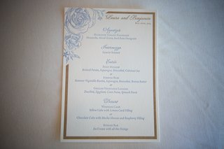 ivory-invitation-with-gold-trim-and-blue-floral-design