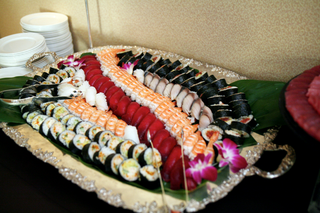 platter-filled-with-different-kinds-of-sushi