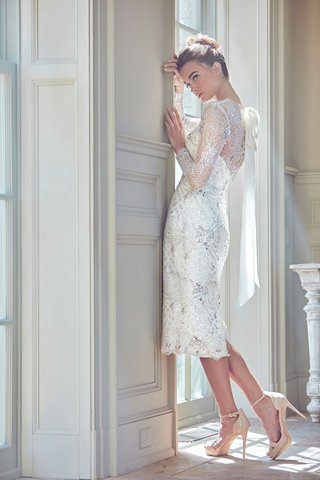 sareh-nouri-spring-2019-swan-lake-collection-wedding-dress-odion-cocktail-dress-bow-in-back-sparkle
