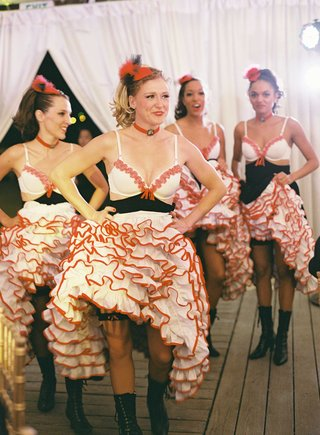 dancers-in-red-black-and-white-dance-costumes-for-cabaret-performance