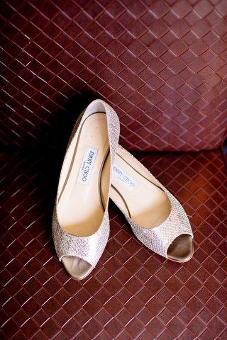 silver-peep-toe-shoes