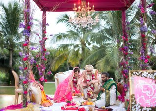 traditional-indian-hindu-wedding-ceremony-under-mandap-with-chandelier