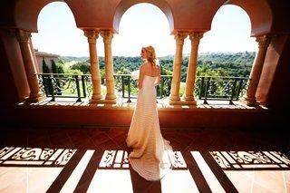 bride-on-moroccan-balcony-at-the-grand-del-mar