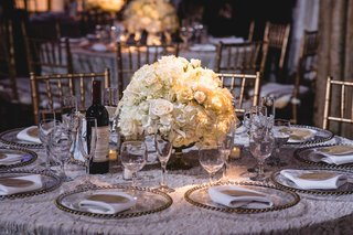 pia-toscano-american-idol-jimmy-ro-smith-jennifer-lopez-wedding-classic-elegant-ivory-tablescape