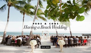 pros-and-cons-of-having-a-wedding-ceremony-on-the-beach