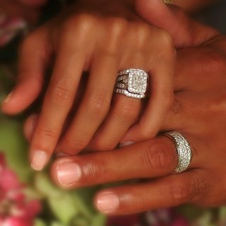 african-american-couple-wearing-rings