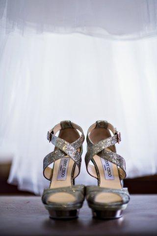 sparkly-silver-open-toe-jimmy-choo-heels