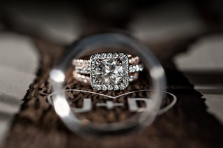 diamond-ring-with-square-halo-and-band-of-three-rows-of-diamonds