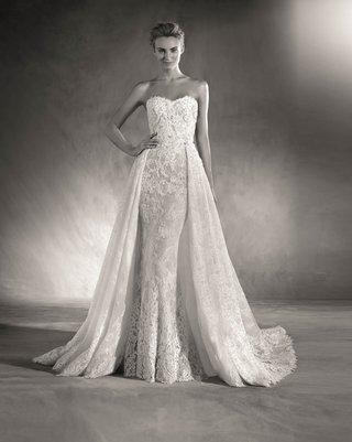 atelier-pronovias-2017-edith-wedding-dress-with-strapless-sweetheart-neckline-mermaid-overskirt