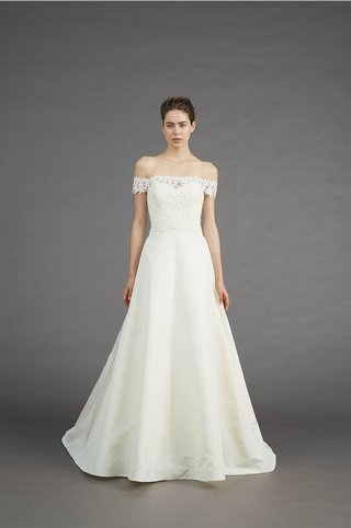 fall-2017-amsale-tilden-faille-a-line-gown-with-a-guipure-lace-off-the-shoulder-bodice
