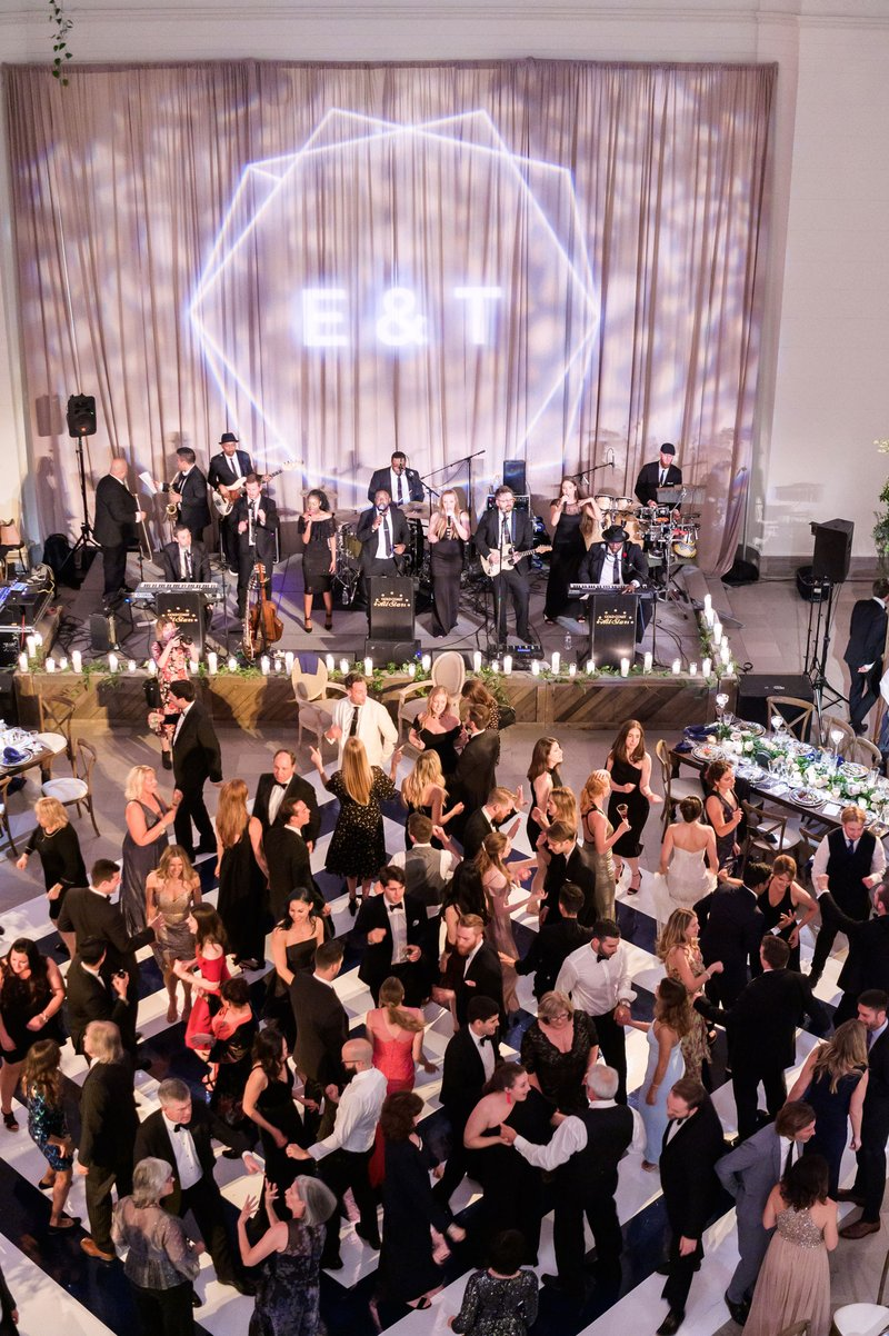 Gold Coast Events Performance at Wedding