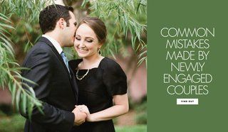 4-common-planning-mistakes-newly-engaged-couples-pairs-make-brides-grooms-avoid-these-mishaps