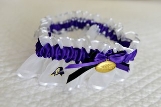 brides-baltimore-ravens-garter