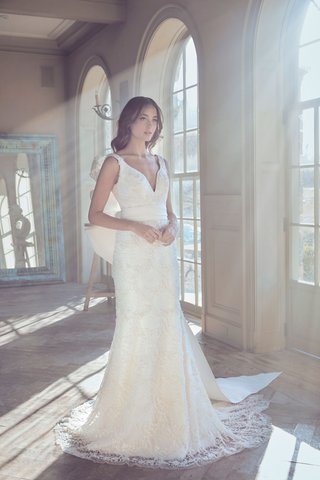 sareh-nouri-spring-2019-swan-lake-collection-wedding-dress-oscar-bridal-gown-with-large-bow-in-back