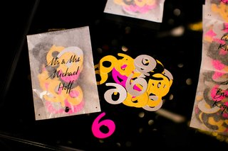 confetti-for-each-table-at-new-years-wedding