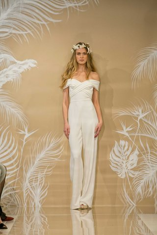 theia-fall-2017-collette-ivory-crepe-off-the-shoulder-strapless-sweetheart-jumpsuit-wedding-dress