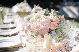 tone-it-up-katrina-hodgson-peach-wedding-ideas-centerpiece