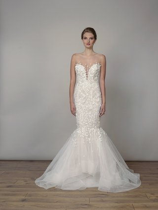 style-7823-by-liancarlo-spring-2018-beaded-3d-flowers-on-french-tulle-mermaid-gown-ruffled-skirt